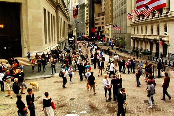 NYSE People